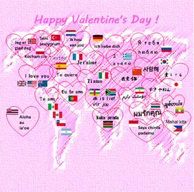 world love♡